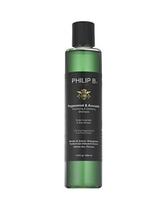 Philip B Peppermint And Avocado Clarifying Shampoo - Bloomingdale's_0