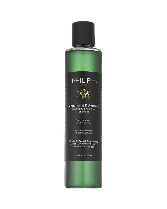 PHILIP B - Peppermint And Avocado Clarifying Shampoo