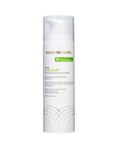 GoldFaden MD Pure Start Detoxifying Facial Cleanser - Bloomingdale's_0