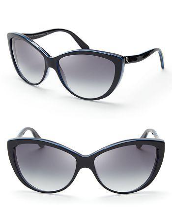 Alexander McQueen - Women's Cat Eye Sunglasses
