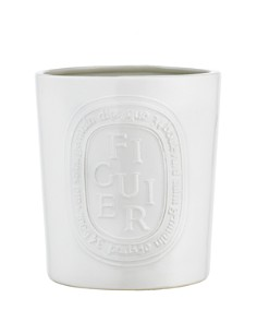 Diptyque Figuier Scented Large Candle - Bloomingdale's_0
