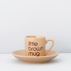 Bloomingdale's Little Brown Mug - 100% Exclusive_0