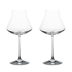 Baccarat - Chateau Extra-Large Glasses, Set of 2