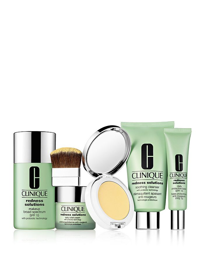 Clinique - Redness Solutions Collection