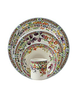 Gien France - Bagatelle Dinnerware
