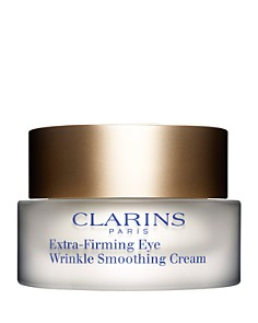 Clarins Extra-Firming Eye Wrinkle Smoothing Cream - Bloomingdale's_0