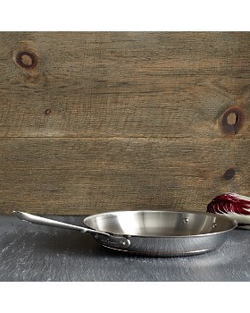 "All-Clad - Copper Core 8"" Fry Pan"