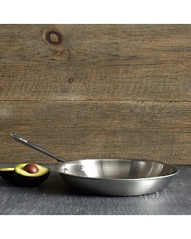 All-Clad - Brushed d5 Fry Pan