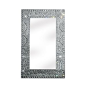 John Rocha at Waterford Solas Medium Wall Mirror