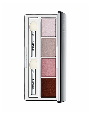Clinique All About Shadow Quad Palette