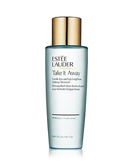 Estée Lauder - Take It Away Gentle Eye & Lip LongWear Makeup Remover