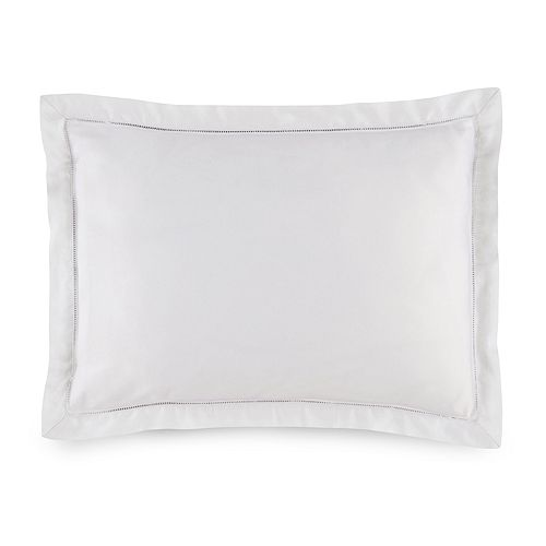 "Ralph Lauren - Langdon Solid Boudoir Pillow, 12"" x 16"""