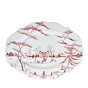 Juliska Country Estate Large Serving Platter