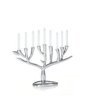Nambé - Tree of Life Judaica Collection