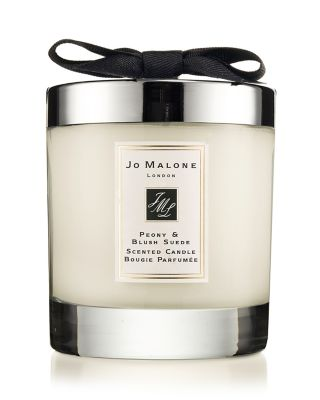 $Jo Malone London Peony & Blush Suede Home Candle - Bloomingdale's
