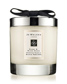 Jo Malone London Peony & Blush Suede Home Candle - Bloomingdale's_0