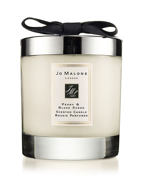 Jo Malone London - Peony & Blush Suede Home Candle