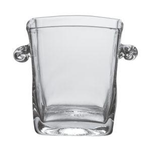Simon Pearce Woodbury Ice Bucket