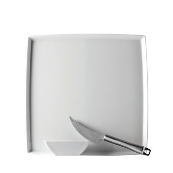 Rosenthal - homas for Rosenthal Loft Cheese Set