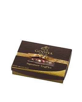 Godiva® - 12 Piece Signature Truffles Gift Box