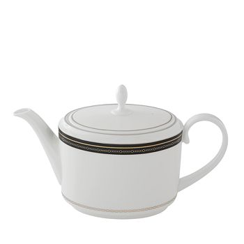 Wedgwood - With Love Teapot