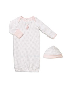Little Me - Girls' Prima Ballerina Gown & Hat - Baby