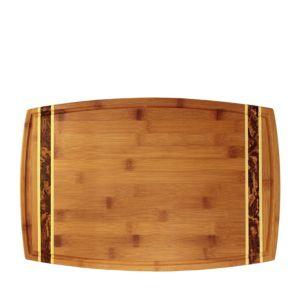 Totally Bamboo Cutting Board 833906