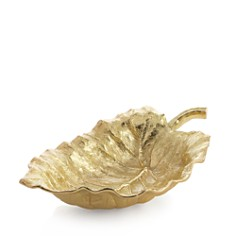 Michael Aram Elephant Ear Large Serving Bowl - Bloomingdale's Registry_0
