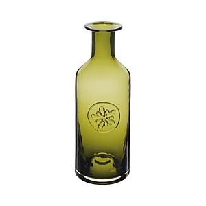 Dartington Aquilegia Flower Bottle