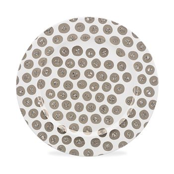 Michael Wainwright - Tempio Luna Platinum Round Platter