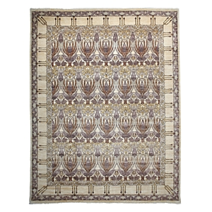 Morris Collection Oriental Rug, 9'1 x 11'9