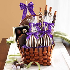 """Mrs. Prindable's """"Grand Signature"""" Basket - Bloomingdale's_0"""