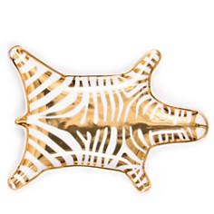 Jonathan Adler Metallic Zebra Dish - Bloomingdale's_0