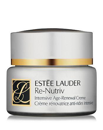 Estée Lauder - Re-Nutriv Intensive Age-Renewal Creme