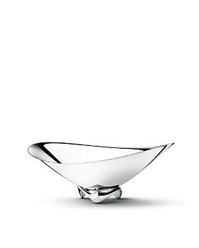 Georg Jensen - Georg Jensen Wave Bowl