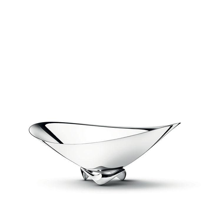 Georg Jensen - Wave Bowl