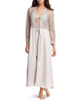 Flora Nikrooz - Showstopper Robe & Long Nightgown