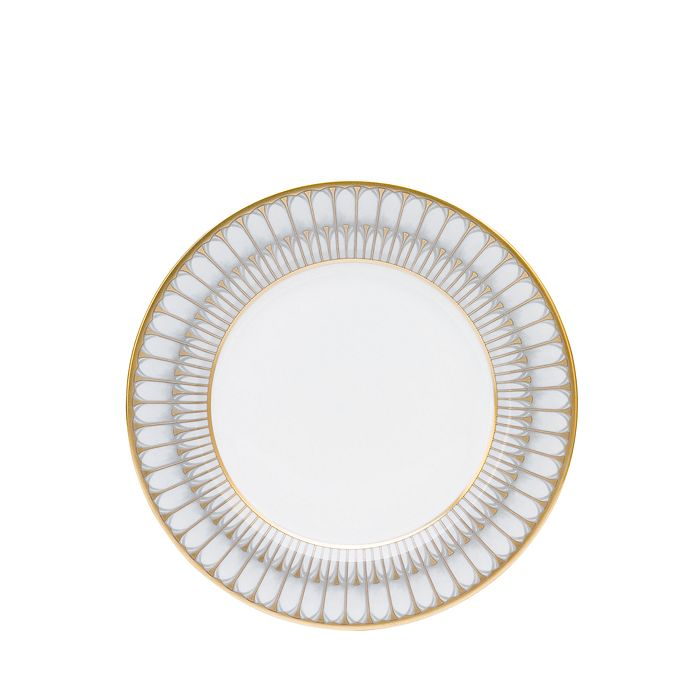 Philippe Deshoulieres - Arcades Dessert Plate
