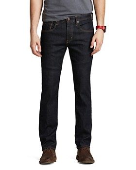 AG - Matchbox Slim Fit Jeans in Jak