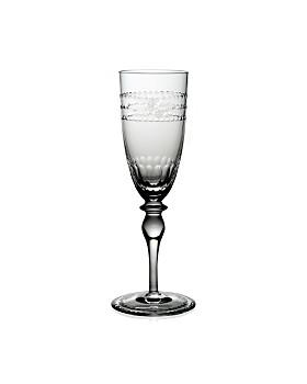 William Yeoward Crystal - Camilla Champagne Flute