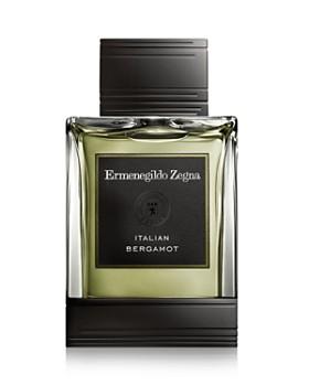 Ermenegildo Zegna - Italian Bergamot