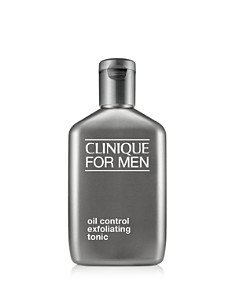 Clinique for Men Oil Control Exfoliating Tonic - Bloomingdale's_0