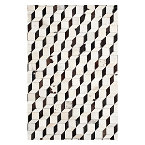 Safavieh Studio Leather Collection Area Rug, 5' x 8'