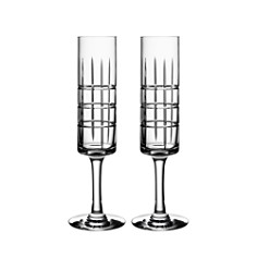 Orrefors Street Specialty Drinkware by Jan Johansson Champagne Glass, Set of 2 - Bloomingdale's Registry_0