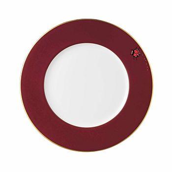 Prouna - My Ladybug Charger Plate