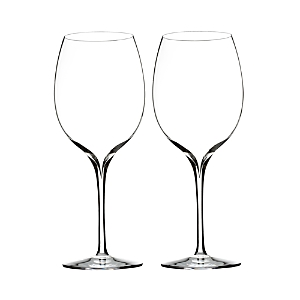 Waterford Elegance Pinot Gris/Pinot Grigio Wine Glass, Pair