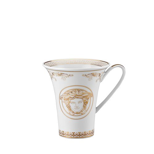 Rosenthal Meets Versace - Medusa Gala Coffee Cup
