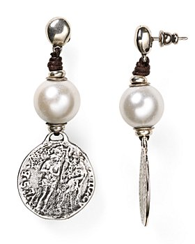 Uno de 50 - Alexandria Earrings