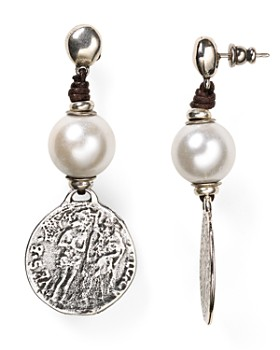 c12eb89f9 Uno de 50 - Alexandria Earrings ...