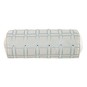Miraculous Waterford Gardiner Neckroll Pillow 6 X 15 Bloomingdales Frankydiablos Diy Chair Ideas Frankydiabloscom